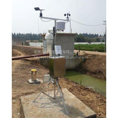 自动小型气象站