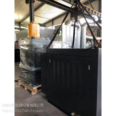 热处理钢材质顶锻试验机试验方辰技术指导