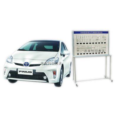 新能源汽车整车实验台 汽车教学设备
