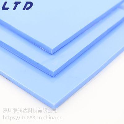 电子产品导热硅胶片 汽车高导热硅胶垫