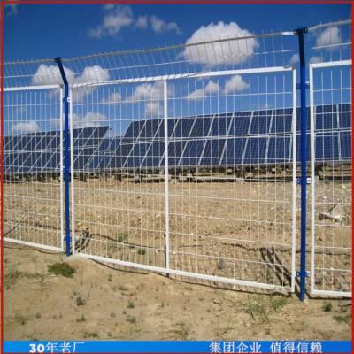 绿化带护栏网 保温铁丝网 网球场护栏网