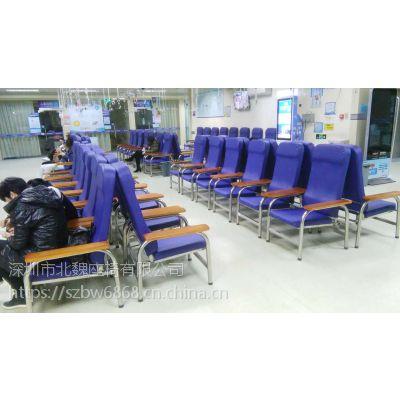 输液椅三人不锈钢介绍-输液椅不锈钢三人位图片-不锈钢医疗器械输液椅