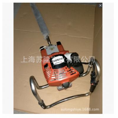 创宇牌便携式挖树机,qnw-50动力土球挖树机,巧力起树机 移树机图片