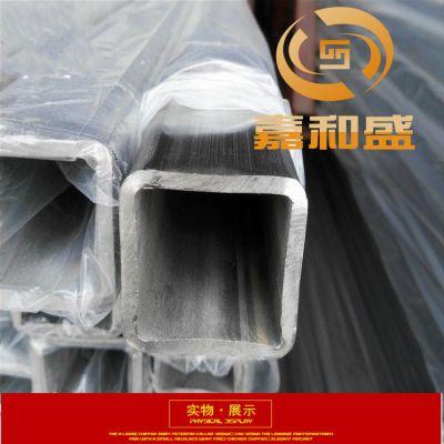张家口市-【SUS316不锈钢方管承重】-规格齐全