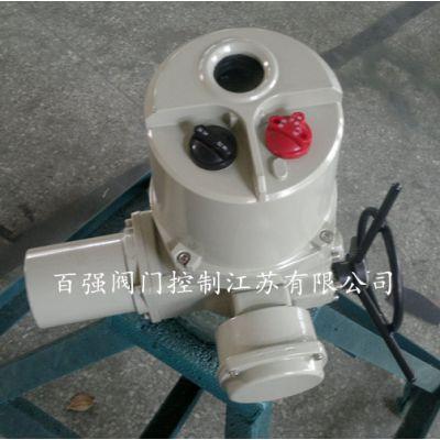 DQW10-1户外普通型电动执行器