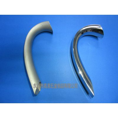 精密铸造 不锈钢把手 卫浴五金件 高端定制 品质保证