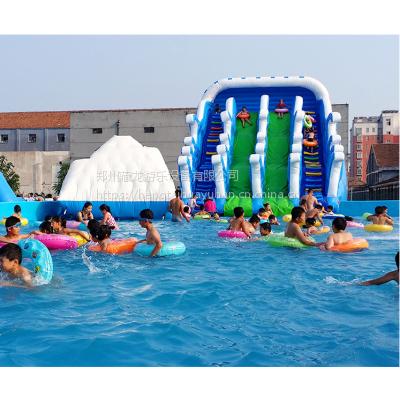 供应儿童移动水上乐园 儿童水上乐园需要投资多少 移动水上乐园好管理吗