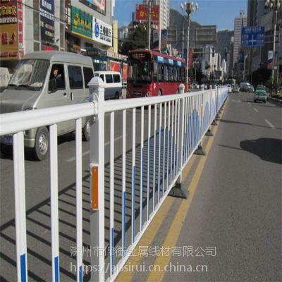 交通道路围栏@青岛交通道路围栏@交通道路围栏厂家
