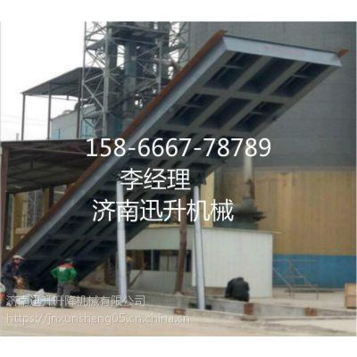 60吨翻板机/山东省青岛市酒厂安装进行中