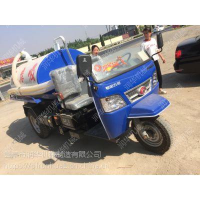 粪水粪便收集车 化粪池抽粪车 3立方柴油吸粪车