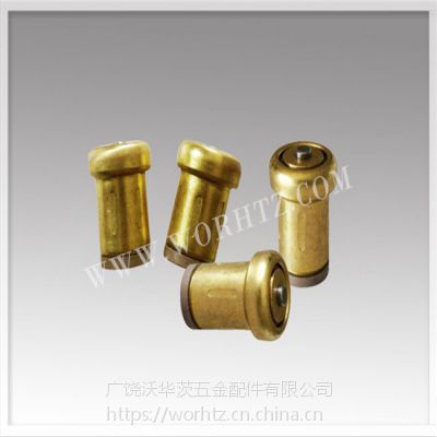 石蜡温包、温控阀芯、热执行器温包、感温元件