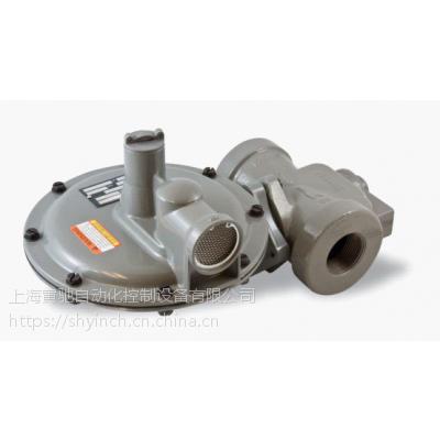 美国ITRON B34SN燃气减压阀 B34SNHP燃气调压器 电磁阀 稳压阀