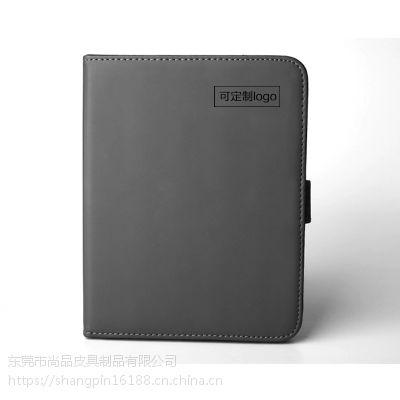 亚马逊货源电子书皮套手挽带6寸仿皮电子阅读器保护壳深圳厂家
