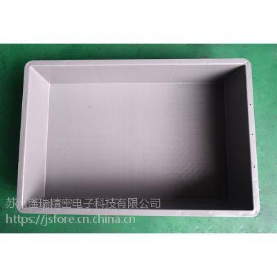 苏州滏瑞厂家直销优质EU46148 外600-400-148可堆式周转箱
