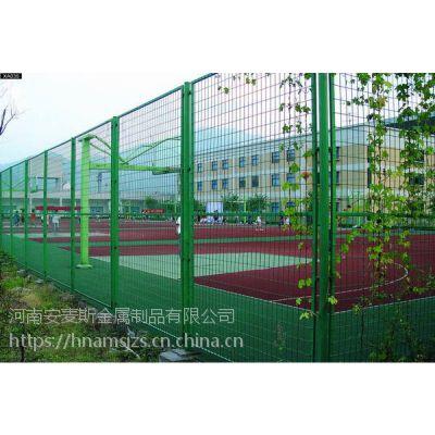 漯河球场围栏%镀锌球场隔离网栏#篮球场围网