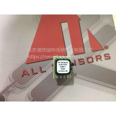 All sensors压力传感器DLVR-L60D-E1BD-C-PS3F带防护涂层
