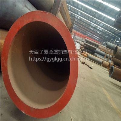 天津正品 12Cr1MoVG厚壁锅炉管 GB/T5310厚壁锅炉管