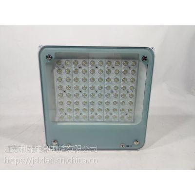 BY500飞利浦同款LED防爆油站灯吸顶嵌入式40W60W80W100W120W