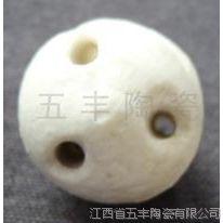生产开孔瓷球