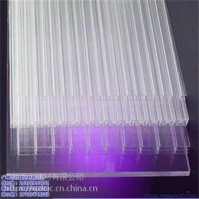 pc阳光板温室大棚、pc阳光板、历创建材(在线咨询)