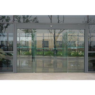 长安安装平移感应门,自动感应玻璃门尺寸18027235186