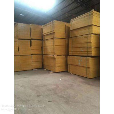 东莞樟木头建筑模板 工地夹板 进口木方厂家