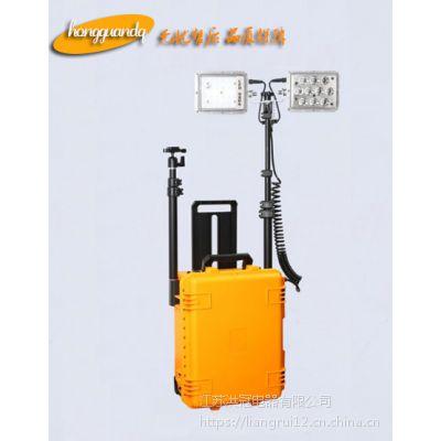FW6108手提式移动照明装备
