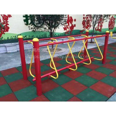 健身运动房安全地垫厂家广州橡胶地垫批发加厚室外舞蹈地板