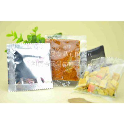 河南香曼 方便烩面调料包 牛肉味 方便即食食品料包定制 厂家直供