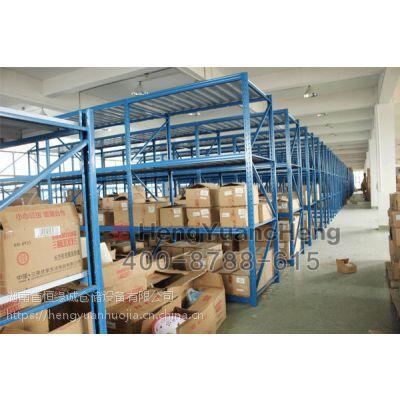 广州货架厂重型仓储货架定制批发
