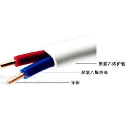 青岛汉河电缆橡套电缆厂家直销