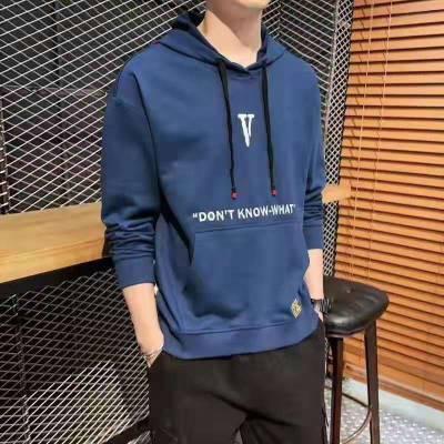云南时尚韩版男士长袖T恤批发,几元T恤厂家直销