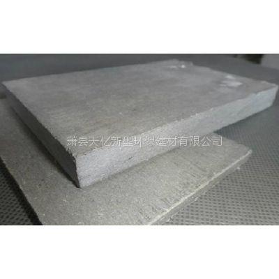 高密度水泥纤维板,萧县天亿建材