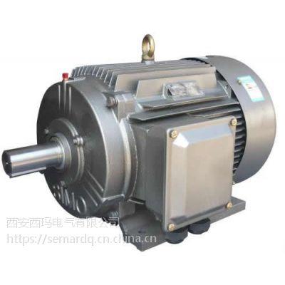 陕西电机厂家西安西玛高效节能YE2 YE3交流电机 价格优惠 厂家销售