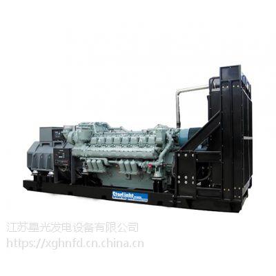 郑州XG-520GF星光/奔驰系列柴油发电机组