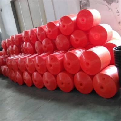 军供海港浮体 军舰拦截浮体 水坝警示浮体 滚塑产品定制 拦污便宜实用客户