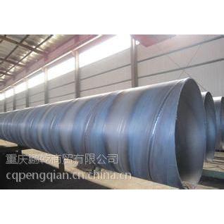 双面埋弧焊螺旋钢管的特性 重庆双面埋弧焊螺旋钢管