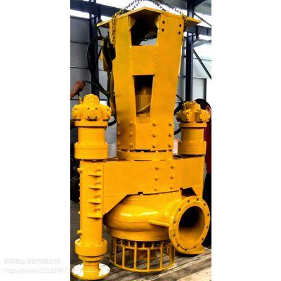 液压驱动【挖掘机泥浆泵】