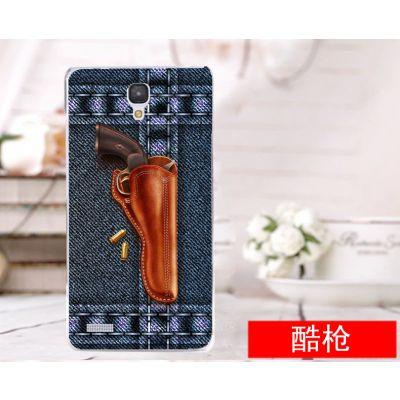 深圳手机壳彩印图案加工 手机后盖面板彩绘 浮雕 光油
