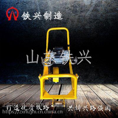 鼎力推荐NCM-4.8内燃道岔打磨机种类齐全_钢轨打磨机化油器