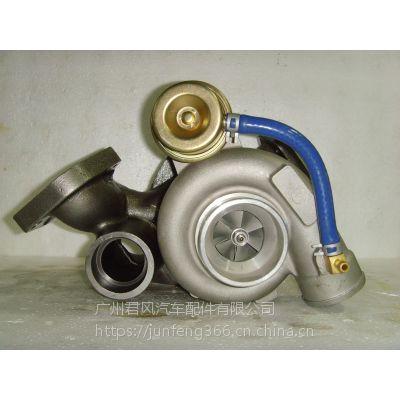 T250-04 452055-0007 ERR-4802涡轮增压器