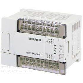 FX2N-16MT-001@三菱PLC@FX2N系列的PLC