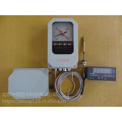 中西变压器绕组温度计 型号:BWR-04Y-TH/Y BWR-04B-TH库号:M349841
