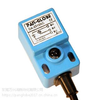 台湾泛达pan-globe DA-2510NO/NC/PO/PC接近开关接近传感器