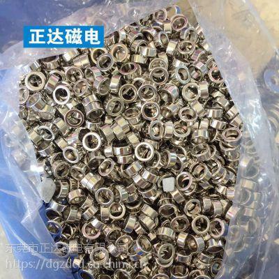 厂家直销 钕铁硼强磁D2MM*D1.5MM*1.2圆形磁铁现货供应