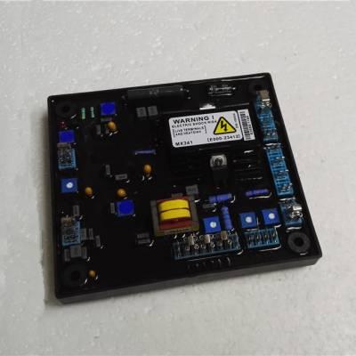 STAMFORD E000-23412,MX341斯坦福发电机稳压板