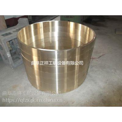 钢厂轧制设备配件铝青铜铜套