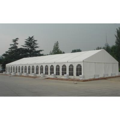 东莞欧式帐篷,广州卡帕帐篷出租,户外临时铝合金仓库篷房租赁