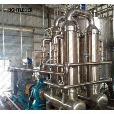 纳滤膜浓缩提纯设备 卷式纳滤膜设备 膜分离技术设备