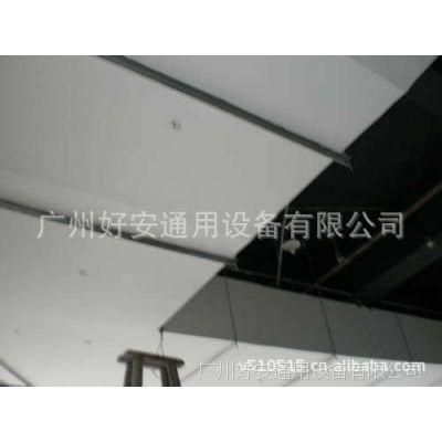 供应广州机制玻镁风管板材 25mm厚度